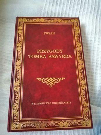 Przygody Tomka Sawyera, Twain, Wydawnictwo dolnośląskie 2002