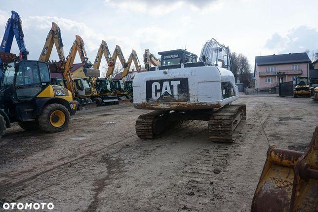 Caterpillar 320 D  Cat 320 D