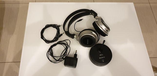 Słuchawki bezprzewodowe SONY MDR-RF800R