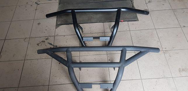 Zderzak Bumper Yamaha