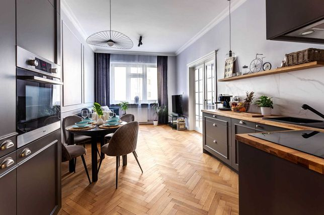 Sprzedam 3 pokojowe  mieszkanie, kamienica, Mokotów, Park Morskie Oko