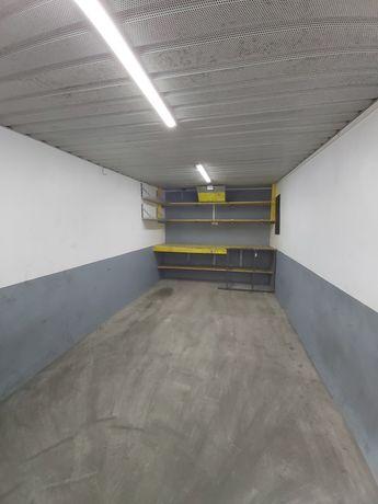 Wynajme garaż w Mysłowicach przy ulicy Miarki