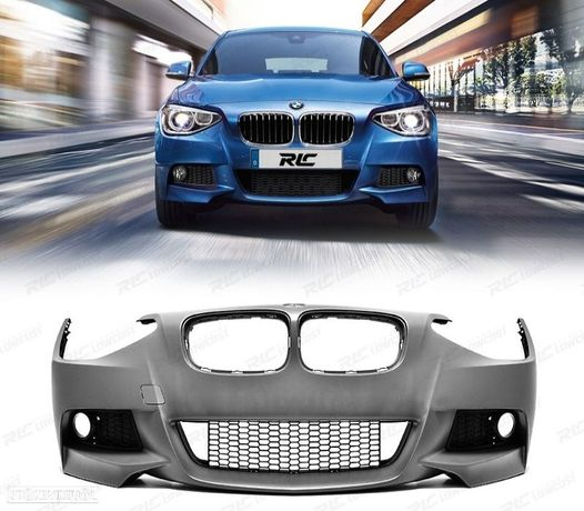 PARACHOQUES FRONTAL BMW SERIE 1 F20 / F21 11- LOOK M