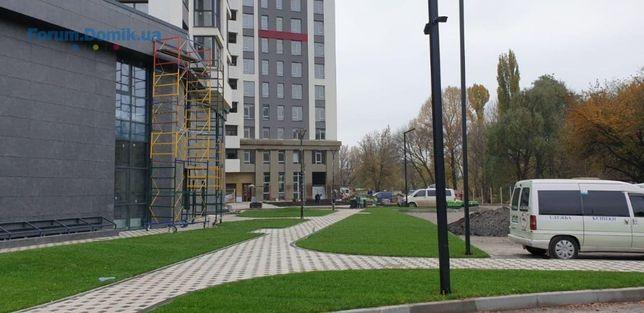 """Продаю квартиру 41.85 кв. м ЖК """"Сучасный Квартал"""""""