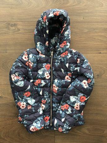 Осення курточка С&А для девочки