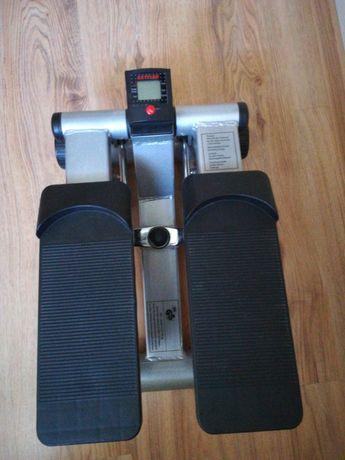 Ćwiczenia - Stepter kettler