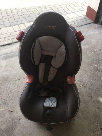 Fotelik do auta