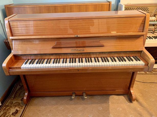 Pianino Thurmer nastrojone wyregulowane, Transport