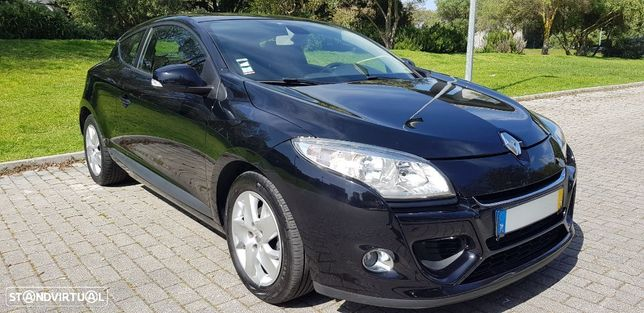 Renault Mégane Coupe 1.5 dCi Bose Edition SS