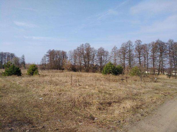 Продам земельну ділянку в с.Маковище 55 соток