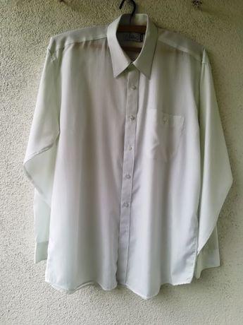 Koszula biała męska