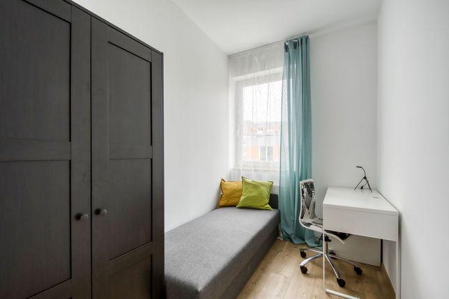 Nowe mieszkanie, komfort, wysoki standard, Mokotów, ul. Cybernetyki