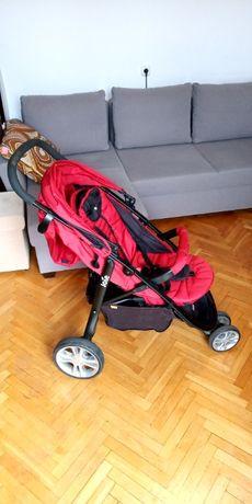Wózek Joie Litetrax 3