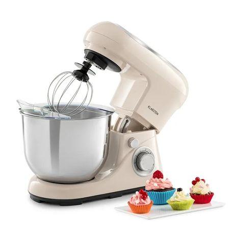 Nowy robot kuchenny niemieckiej firmy KLARSTEIN! Polecam!