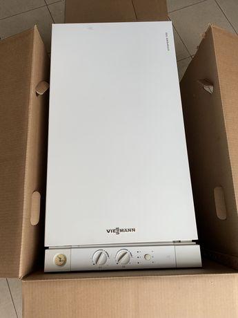 Piec CO dwufunkcyjny Viessmann Vitopend 100 WH0A
