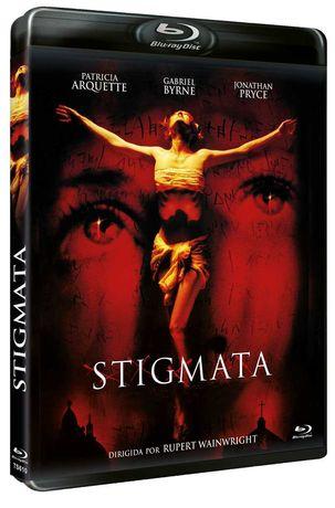 Stigmata/Estigma(Blu-Ray)-Importado