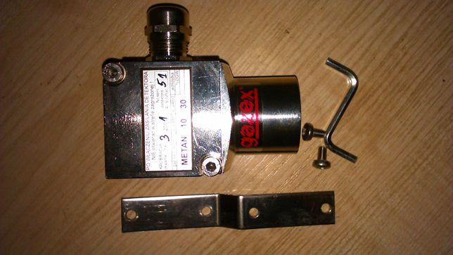Detektor pomiaru gazu DEX - C, Gazex