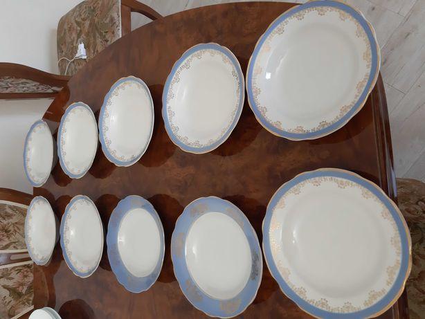 Набор тарелок 10 шт СССР