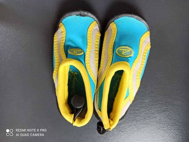 Buty do wody rozmiar 25