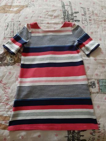 Платье джимбори размер 10 лет
