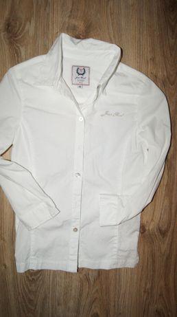 Jean Paul sliczna biala koszula 10