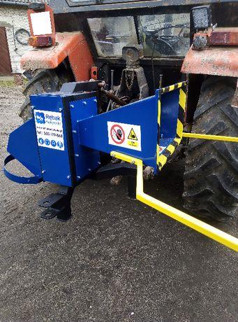 Rębak do gałęzi do 9cm- traktorowy do C330 T25 C360 Fergusson