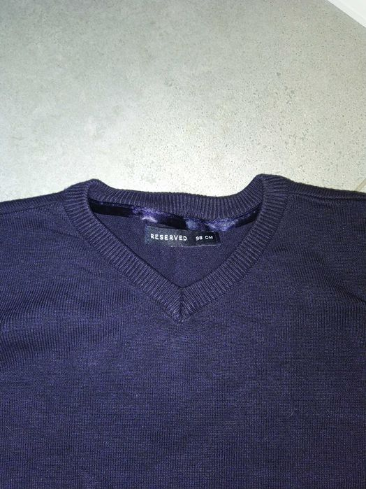 Sweterek z Reserved rozm.98 Busko-Zdrój - image 1