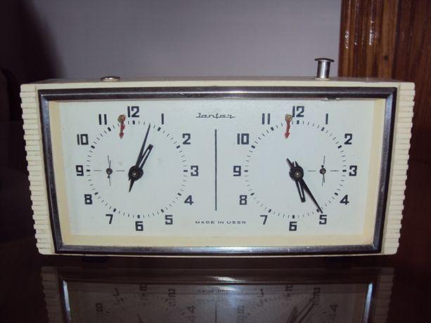 Шахматний годинник