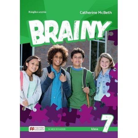 Brainy 7 zestaw