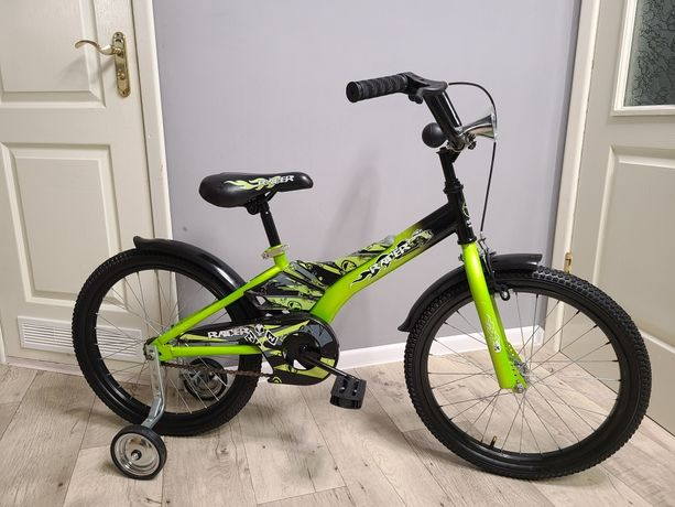 Детский Велосипед 20