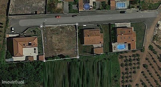 Lote de terreno 781 Figueiros Cadaval