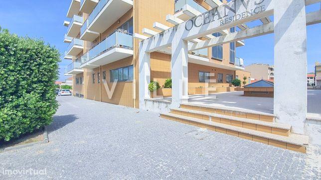 Arrendamento Apartamento T2 - Esmoriz junto à praia
