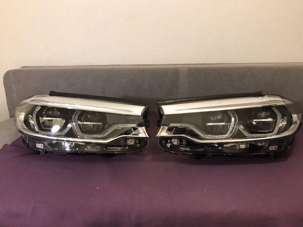 Фара, Фары BMW G30, G31 Full led Adaptive