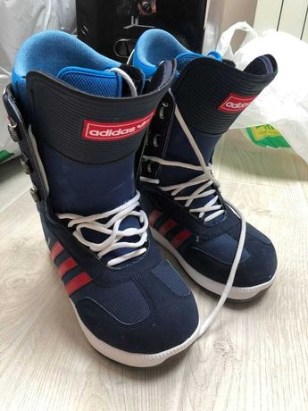 Сноубордические ботинки Adidas Samba