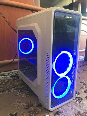 Продам Мощный Игровой Компьютер, ПК , Видеокарта rx560 4gb Gddr 5