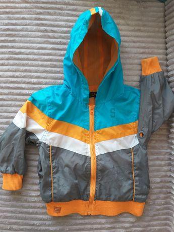 Zestaw ubrań dla chlopca 92-98