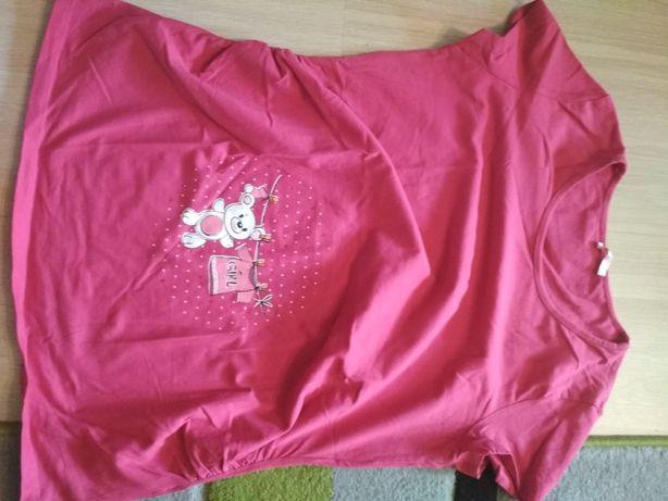 Bluzeczka ciążowa XL