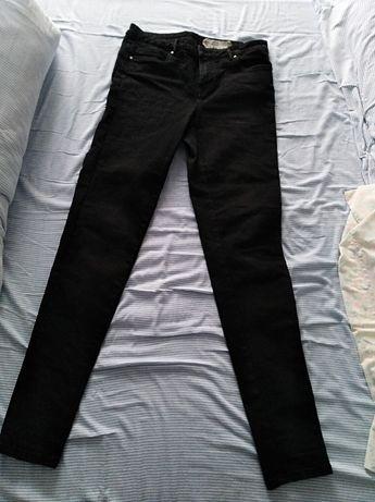 Calças Esmara Super skinny tamanho 38