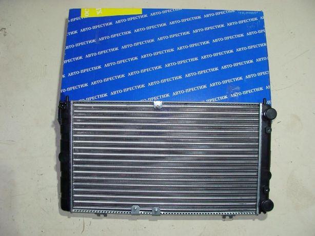 Радиатор ВАЗ 1118 Калина алюминий (пр-во Авто Престиж Россия)