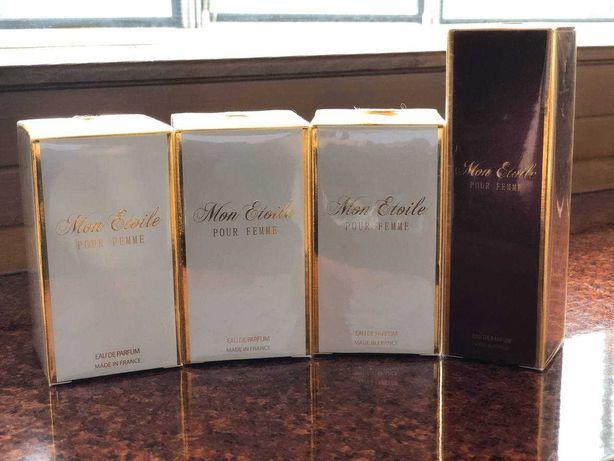 Mon Etoile французькі парфуми Мон Етуаль (50ml)
