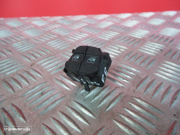 Comutador Vidro Frt Esq Volkswagen Golf Iii (1H1)
