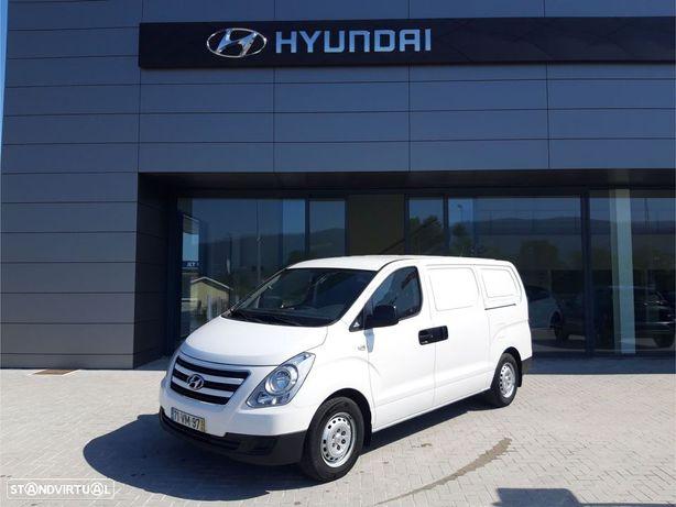 Hyundai H1 2.5 CRDI 3 LUG.