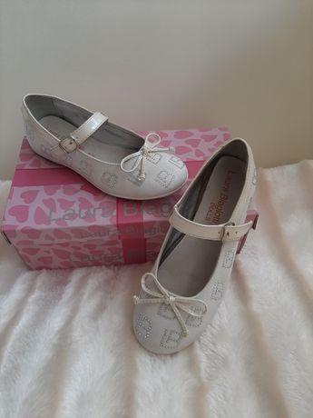 Туфли детские Laura Biagiotti