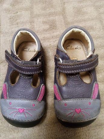 Туфли 20 размер 12см стелька