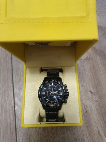 Часы Invicta Specialty Black/Steel Ø45 mm 14885