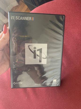 Диск i1 scanner
