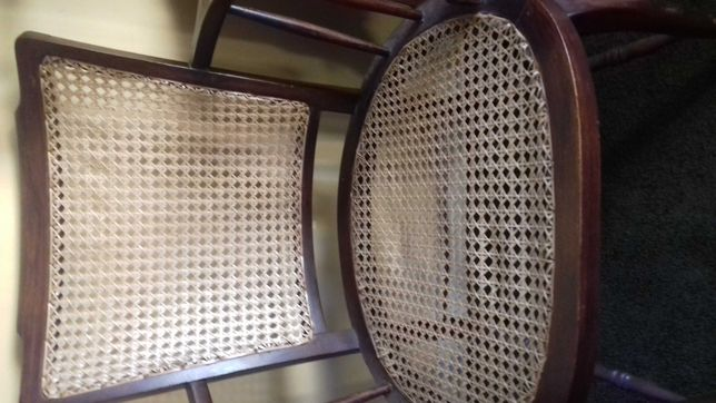 Cadeira centenária