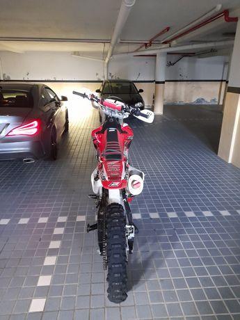 Para venda Honda crf 250 x