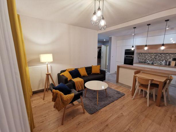 Nowy apartament, osiedle Franciszkańskie, 3 pokoje, klimatyzacja