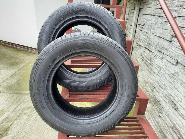 Opony wielosezonowe 215/65 R16 Pirelli B.6mm Montaż i Wyważanie Gratis